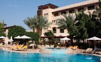 Jordan Valley Marriott Dead Sea Resort & Spa - Jordánsko, Sweimah,