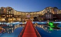 Kaya Palazzo Resort - Turecko, Belek,