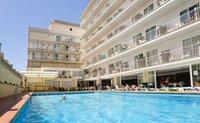 Hotel Riutort - Španělsko, El Arenal,