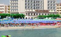 Hotel Cruiser - Itálie, Pesaro,