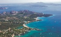 Park Hotel Cala di Lepre & Spa - Itálie, Palau,