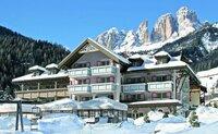 Park Hotel & Club Diamant - Itálie, Campitello di Fassa,