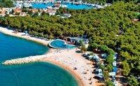 Camping Solaris - Chorvatsko, Solaris,