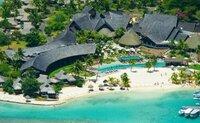 InterContinental Resort & Spa Moorea - Francouzská polynésie, Ostrov Moorea,