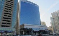 Hilton Sharjah - Spojené arabské emiráty, Sharjah,