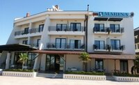 Hotel Marina - Albánie, Durrës,