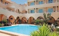 Hotel Pontao - Kapverdské ostrovy, Santa Maria,
