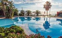 Hotel Ipomea Club - Itálie, Santa Maria del Cedro,