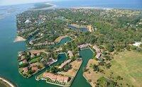Residence Conchiglia - Itálie, Isola di Albarella,