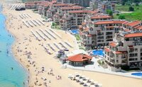 Obzor Beach Resort - Bulharsko, Obzor,