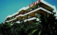 Hotel Nyala - Itálie, Sanremo,