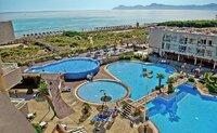 Hotel Platja Daurada - Španělsko, Can Picafort,