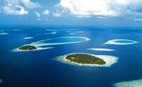 Biyadhoo Island Resort - Maledivy, Jižní Male Atol,