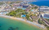 Hotel Lonicera Resort & Spa - Turecko, Alanya,