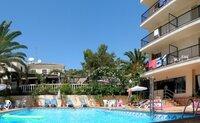 Hotel El Cupido - Španělsko, Paguera,