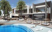 Nikki Beach Resort & Spa - Spojené arabské emiráty, Palmový ostrov,