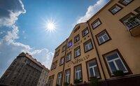 Hotel Nabucco - Česká republika, Praha,