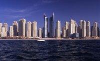 Oasis Beach Tower - Spojené arabské emiráty, Jumeirah,
