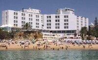 Holiday Inn Algarve - Portugalsko, Armacao de Pera,