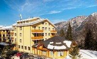 Park Hotel - Itálie, Folgaria / Marilleva ,