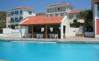 Mykali Hotel - Řecko, Pythagorion,
