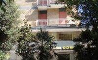 Hotel Como - Itálie, Rimini,