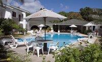 Sun Resort - Seychely, ostrov Mahé,