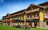 Hotel Relax - Dolní Vltavice - Česká republika, Dolní Vltavice,