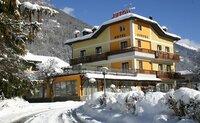 Hotel Aurora - Itálie, Folgaria / Marilleva ,