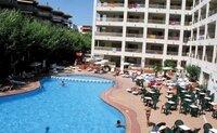 Hotel Best Da Vinci Royal - Španělsko, Salou,
