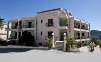 Apartmánový Dům Polydor - Řecko, Tolo,