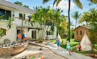 The Ravenala Attitude (La Plantation) Resort & Spa - Mauricius, Balaclava,