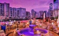 Hotel Corniche Abu Dhabi - Spojené arabské emiráty, Abu Dhabi,