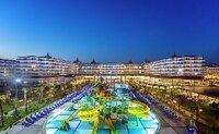 Eftalia Ocean Resort - Turecko, Turkler,