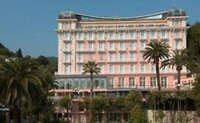 Grand Hotel Bristol Resort & Spa - Itálie, Rapallo,