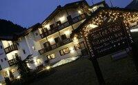 Hotel al Polo - Itálie, Ziano di Fiemme,