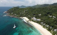 Banyan Tree Seychelles - Seychely, ostrov Mahé,