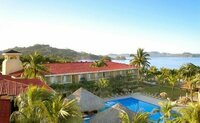 Flamingo Beach Resort & Spa - Kostarika, Guanacaste,