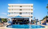 Party Hotel Golden Sands - Bulharsko, Zlaté písky,