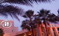 Hilton Fujairah Resort - Spojené arabské emiráty, Fudžajra (město),