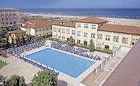 Hotel Club Dante - Itálie, Cervia,