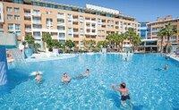 Neptuno Hotel - Španělsko, Roquetas de Mar,