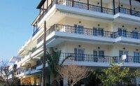 Hotel Efi - Řecko, Nei Pori,