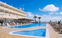 SBH Jandia Resort - Španělsko, Playa de Jandía,