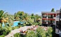May Beach Hotel - Řecko, Rethymno,