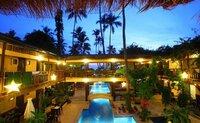 Phra Nang Inn - Thajsko, Krabi,