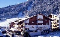 Hotel Brennerspitz - Rakousko, Stubai,