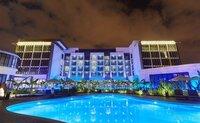 Millenium Resort Salalah - Omán, Salalah,