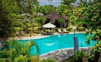 Hotel Beringgis Beach Resort & Spa - Malajsie, Kota Kinabalu,