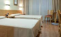 Hotel Victoria - Španělsko, Madrid,
